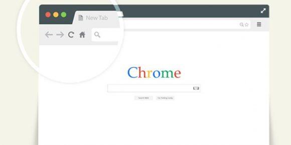 navegador de muestra